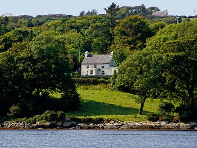 Photo for 2BR Cottage Vacation Rental in Ardgroom, Cork