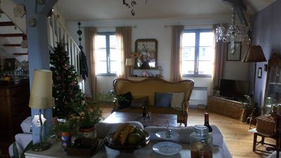 "Photo for ""The Logis de Mano"" - charming apartment - BAYONNE City Center"