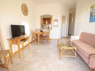 Photo for Sea view apartment, 2 rooms. Flat 1