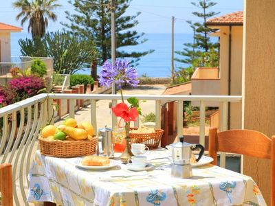 Photo for Holiday house Marina di Modica for 6 persons with 3 bedrooms - Holiday house