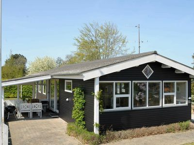 Photo for Spacious Holiday Home in Hejls with Terrace