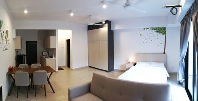 Photo for Apartment Vacation Rental in Genting Highlands, Pahang