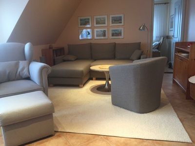 Photo for 1BR House Vacation Rental in Sylt