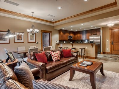 Photo for New Listing! Amenity-Rich Northstar Village Condo w/ Pools & Hot Tubs