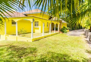 Photo for 4BR Villa Vacation Rental in Woodlands, St Peter Parish