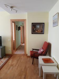 Photo for Holiday rental apartment in Santander