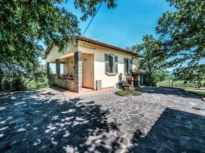 Photo for Vacation home Caiano (RDD120) in Radda in Chianti - 8 persons, 4 bedrooms