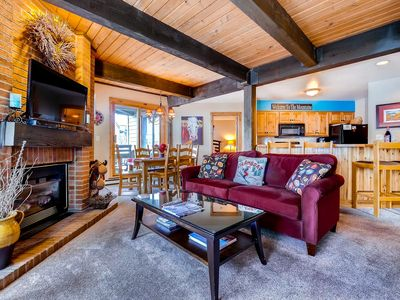 Photo for Plenty of Room for Entertaining in this Spacious, Elegant Home-Close to Ski Area