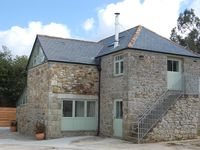 Delightful barn conversion