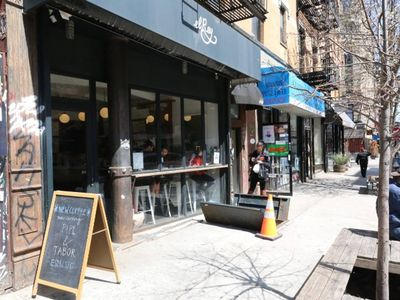Photo for Charming 2 Bedroom: Heart of the East Village!