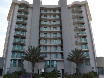 Photo for Be As You Are - Gulf Front & Pool Front 1st Flr Corner Unit