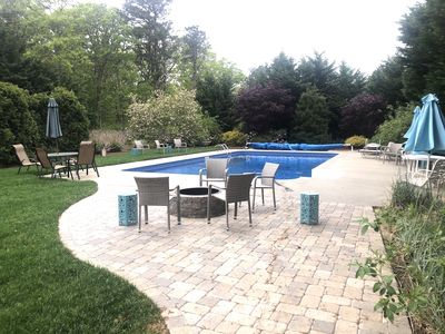 Modern, Magnificent & Private with Heated Pool; 032-B