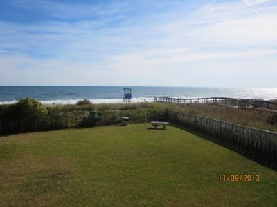 Photo for OCEANFRONT, POOL, FREE WIFI, UPDATED UNIT, GREAT PRICE