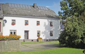 1 bedroom accommodation in Büllingen