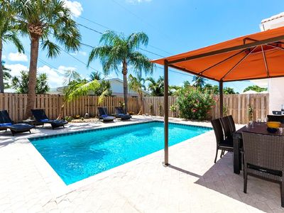 Photo for 3BR Luxury family home next to the Beach of Fort Lauderdale