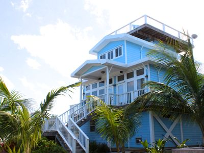 Grandview- 3 bedroom, 3 full baths and large roof deck overlooking the Atlantic