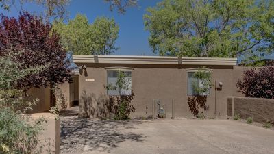 Photo for Southwest Modern 2 Bed 2 Bath Townhome with Private Courtyard Centrally Located