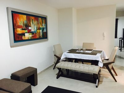 Photo for Luxury New Suites equiped apartment