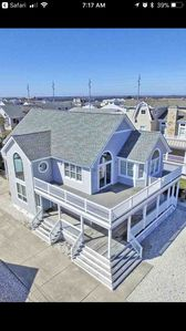 Photo for Beautiful FALL Rental in Avalon, NJ