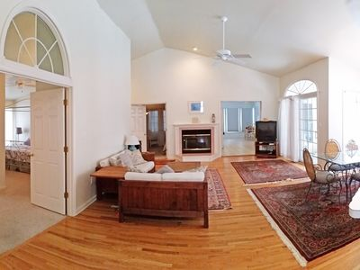 Photo for Beautiful Family Vacation Home-steps To Pool, Golf, Tennis, Playground, And More