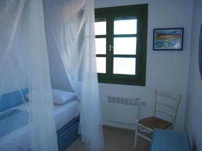 Photo for 2BR Apartment Vacation Rental in Kastos