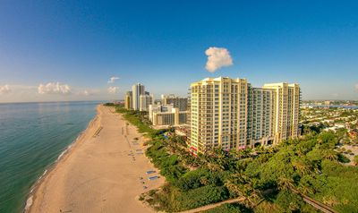 Photo for 25% off Beautiful and spacious Oceanview condo in Palm Beach Resort and Spa unit 1711