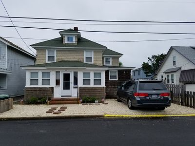 Photo for Family Friendly 4/5 Bedroom 2 Bath Shore House 7th House From The Beach!