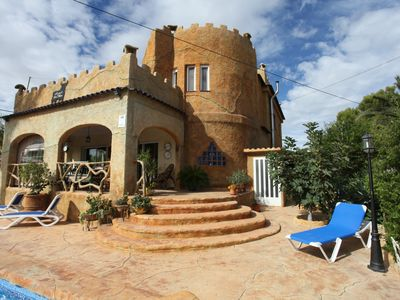 Photo for Holiday apartment Castillo de Don Juan for 2 - 3 persons - Holiday apartment