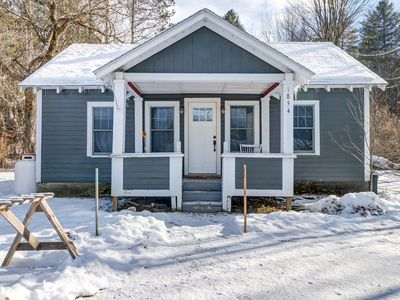 Photo for NEW LISTING! Cozy cottage close to skiing, spas, restaurants, and attractions