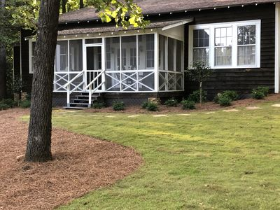 Photo for Cason's Cabin NEW LISTING in the Callaway Gardens Area *1stTIME offer to PUBLIC*