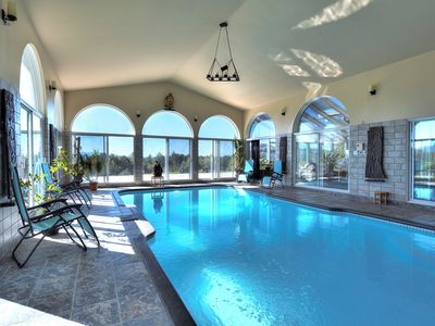 Photo for Magnificent villa with breathtaking views!