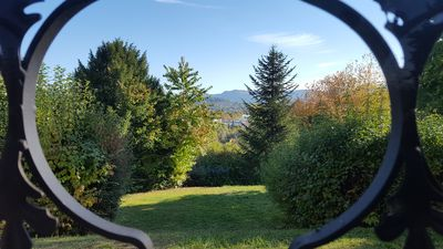 Photo for 🏡 Apartment am Stettberg🌞terrasse 🌳 garden 🎯 central 📍 72336 Balingen🚩