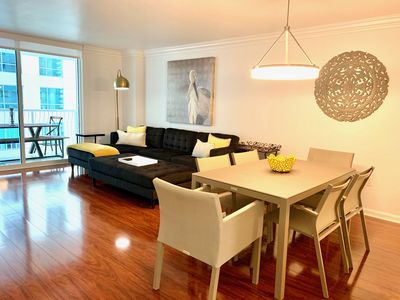 Top Stay Miami - Gold /Brickell + Free Parking