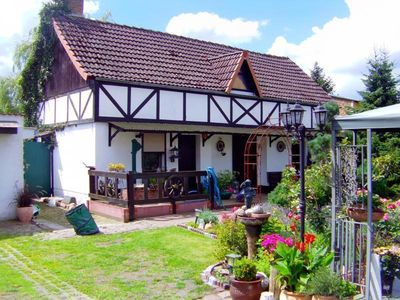 Photo for Holiday apartment Meiersberg for 1 - 4 persons with 2 bedrooms - Holiday apartment