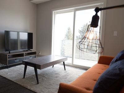 Photo for Brand New 2bed/2 Bath condo near downtown and 17th