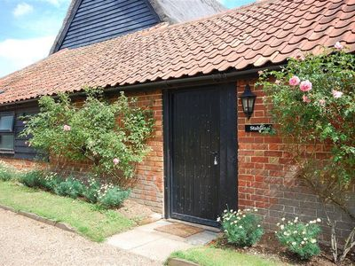 Photo for The Stables - One Bedroom House, Sleeps 2