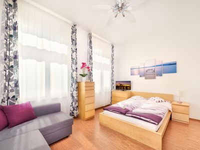 Photo for Paradise Apartment in the Centre of Prague
