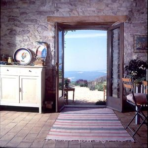 Photo for Lovely stone countryhouse with garden in the heart of Umbria