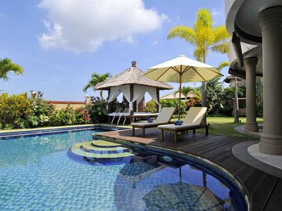 Photo for 1 BR Pool Villa with Honeymoon Set Up in Ungasan