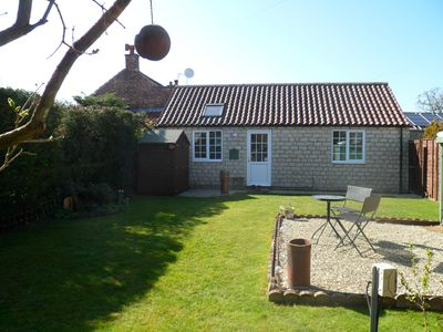 Photo for 1BR House Vacation Rental in Malton, North Yorkshire, England