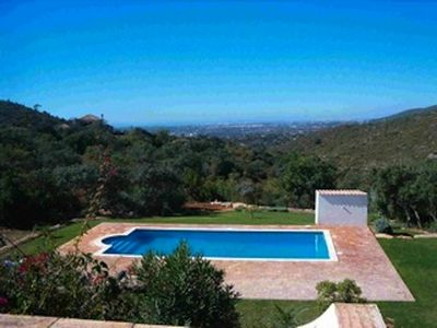 Photo for very spacious, peaceful and private property with lovely views to the coast