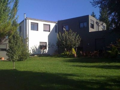 Photo for House in the countryside 2.5 km from Alpicat and 8 km from Lleida