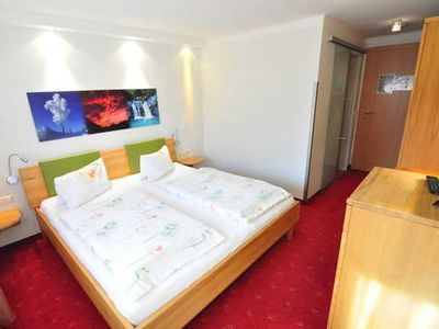 Photo for Double room type A, approx. 20 m2 - Gailtaler Hof