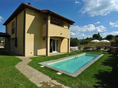 Photo for Casa Verdiana In Greve in Chianti - Tuscany