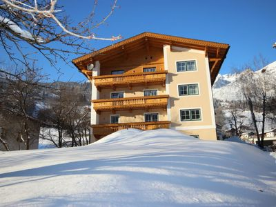 Photo for 4 bedroom Apartment, sleeps 8 in Pians with WiFi