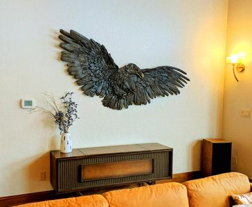 Photo for The Golden Eagle - Two Levels - Sleeps 16