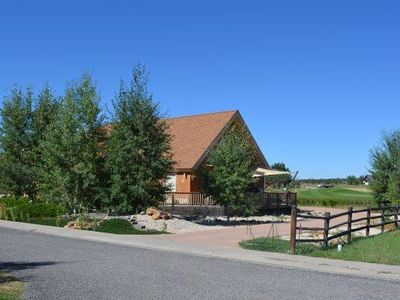 Photo for Blue Heron Lodge - House/Cabin