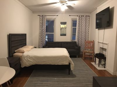 Photo for 305 East 44th street private Manhattan room