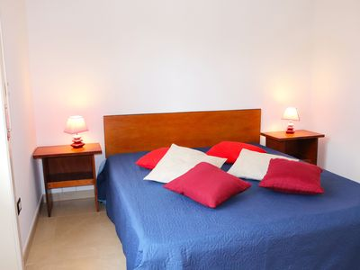 Photo for Apartment in Otranto with Air Conditioning and Balcony; Pets Allowed