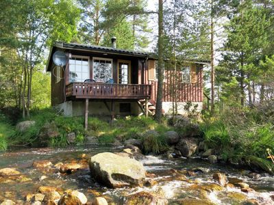 Photo for 2BR House Vacation Rental in Eikerapen